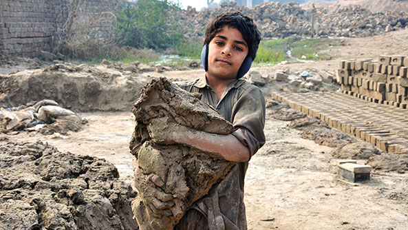 the issue of child labour How nike solved its sweatshop problem max nisen may 9, 2013, 10:00 pm 800,451  her teary apology and activism makes it a national issue 1996:.