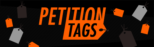 petition-tags-feature